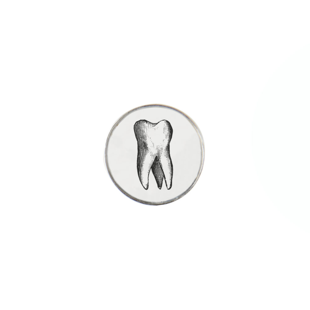 stecker-tooth
