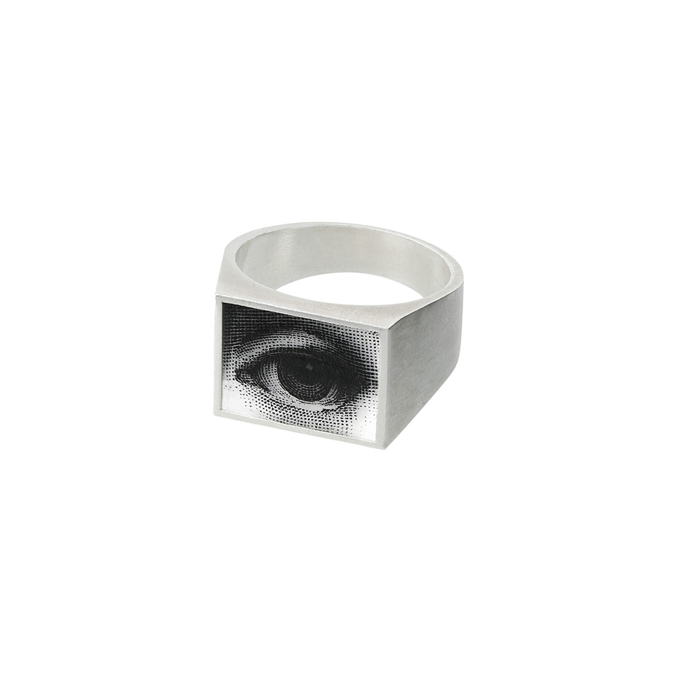 8 Sigelring Auge22